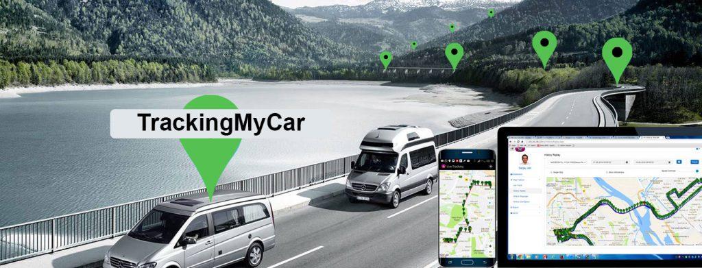 autofleetgo tracking system