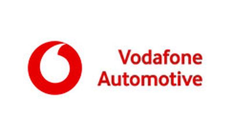Vodafone Cobra car trackers