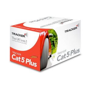 Tracker Cat 5 Plus TOP Stolen GPS Car Trackers Thatcham approved