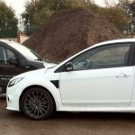 focus RS car trackers Key Cloning theft
