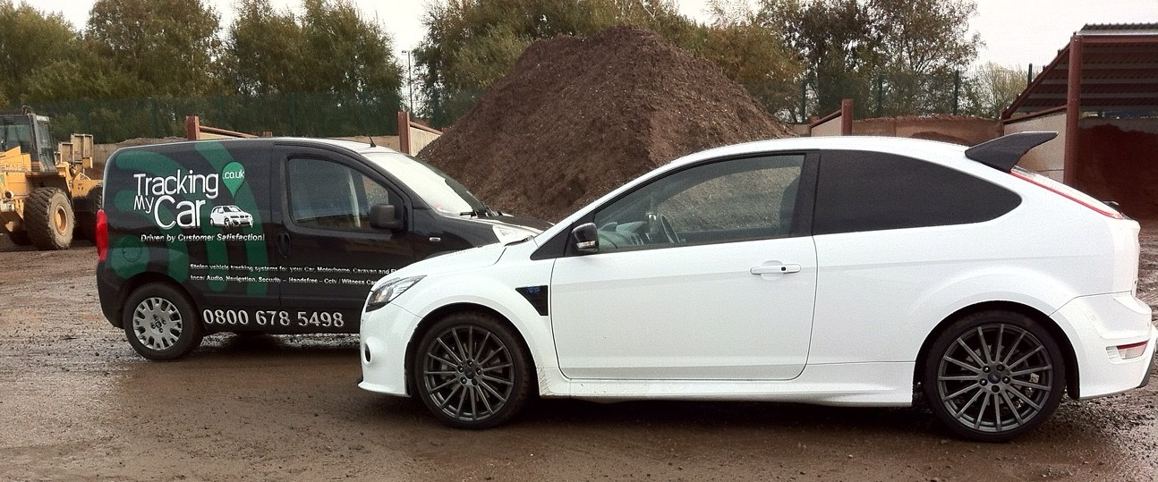 Ford Focus RS Autowatch Ghost Key theft cloning immobiliser