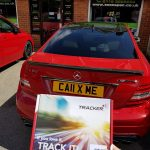 best car tracker Cobratrak Plus