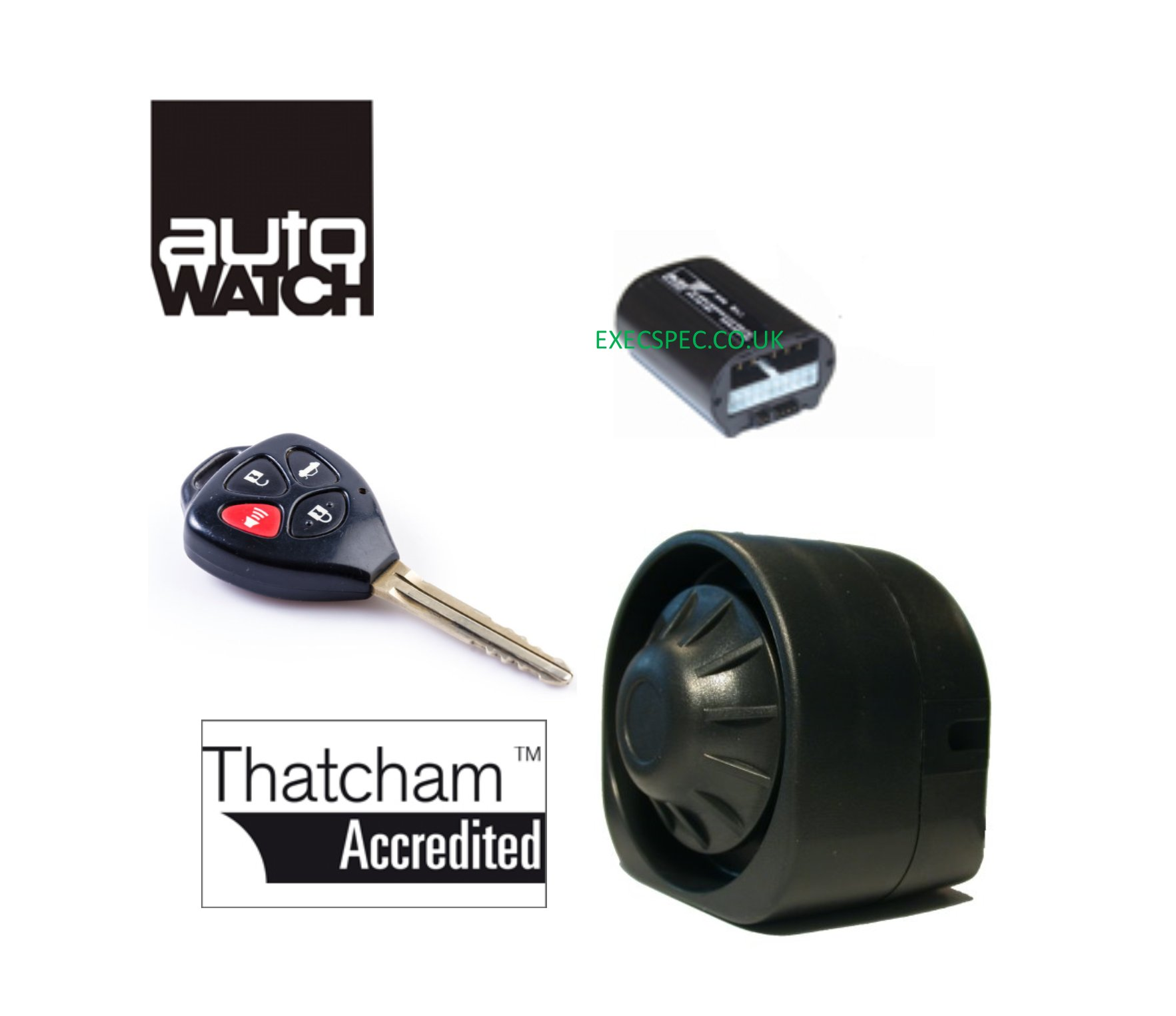 Autowatch 695 Canbus Alarm System Tracking My Car