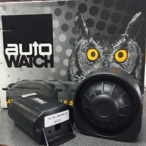 Autowatch_695_CANBUS_ALARM_SYSTEM