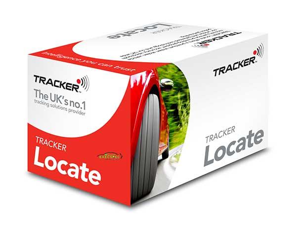 Tracker Locate Cat6 GPS GSM VHF