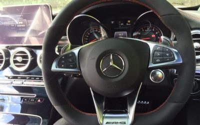 AMG Best Car trackers -New C63s Coupe tracking system
