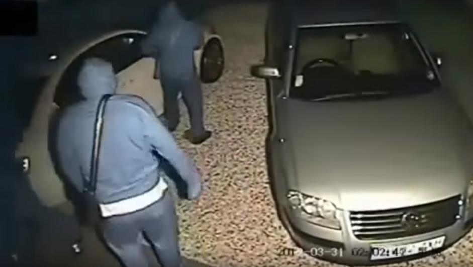 BMW 1M STOLEN