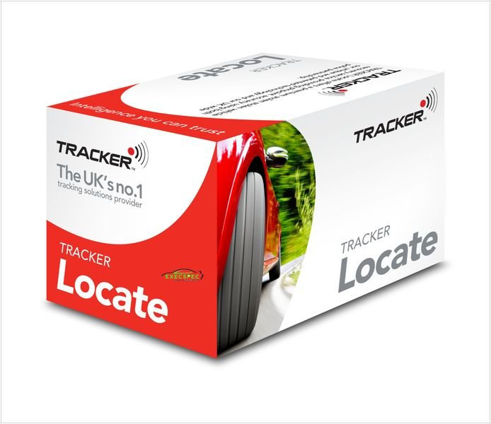Tracker Locate GPS car tracker 1Year monitoring deal