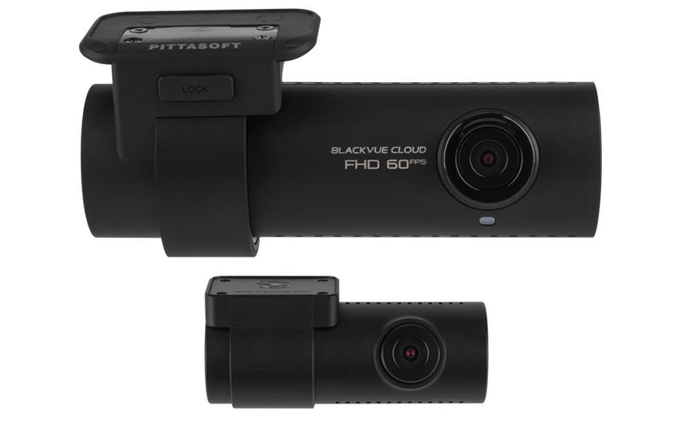 Blackvue DR750S-2CH best witness camera nottingham derby