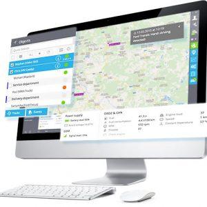AutoFleet Business Fleet Tracking System