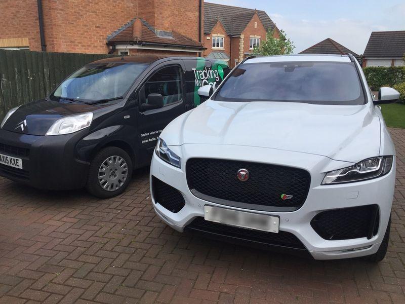 Jaguar Autowatch Ghost Anti Key Theft Cloning Immobiliser