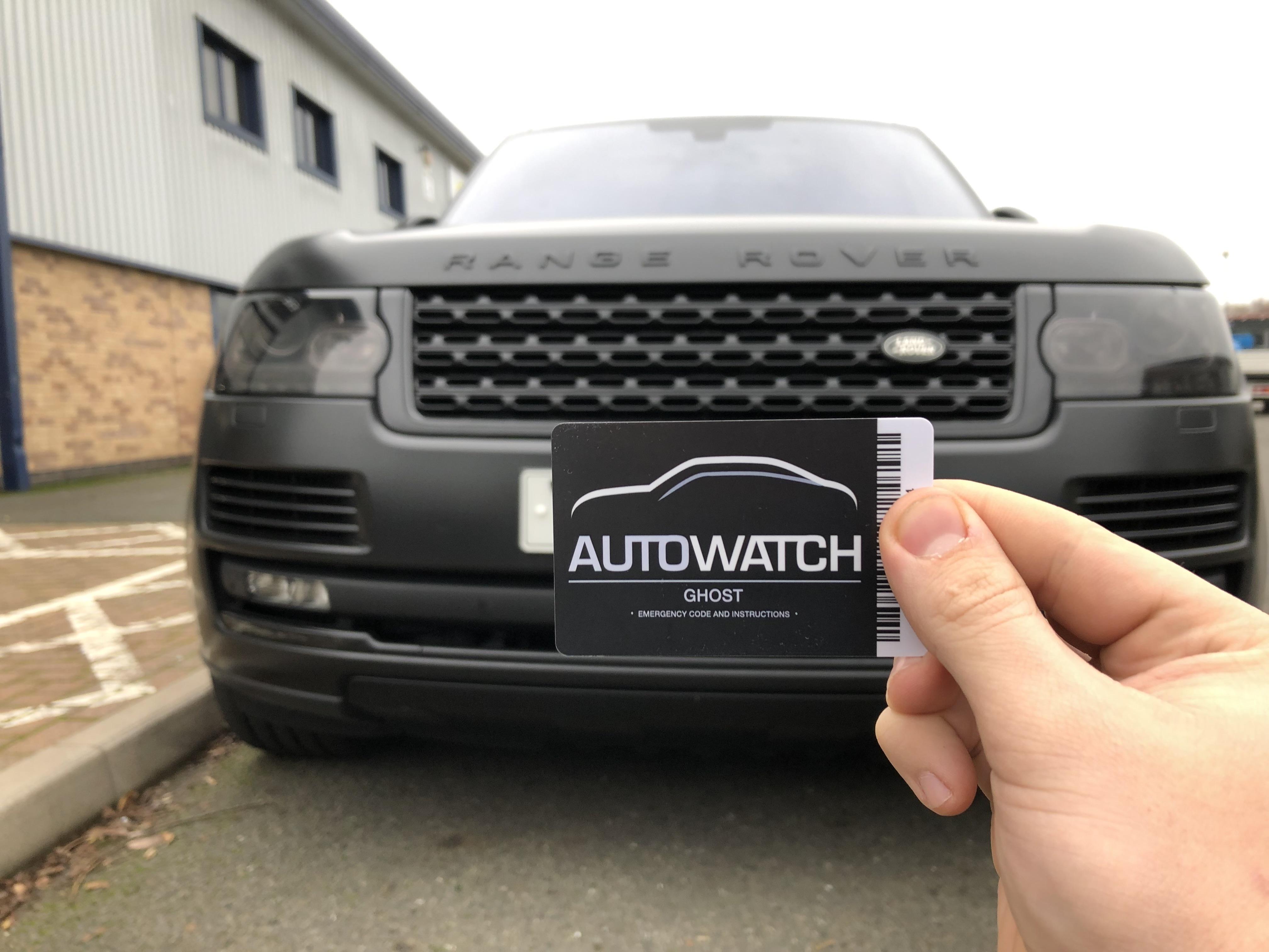 Autowatch Shield