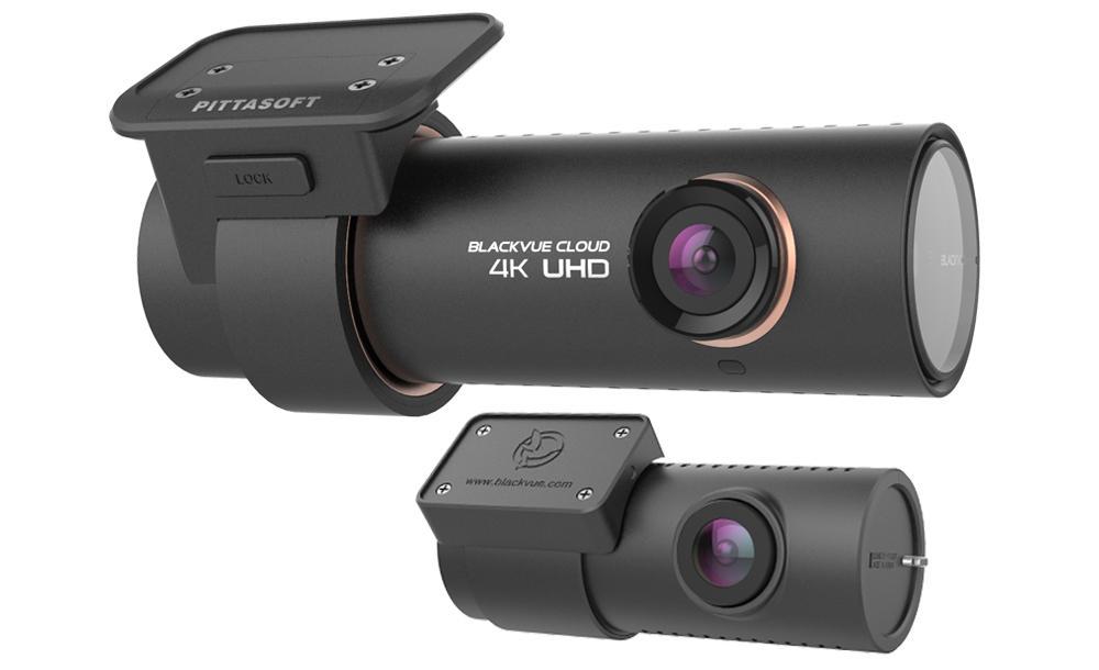Blackvue DR900S 4K Witness Camera best witness cam dash cam nottingham derby
