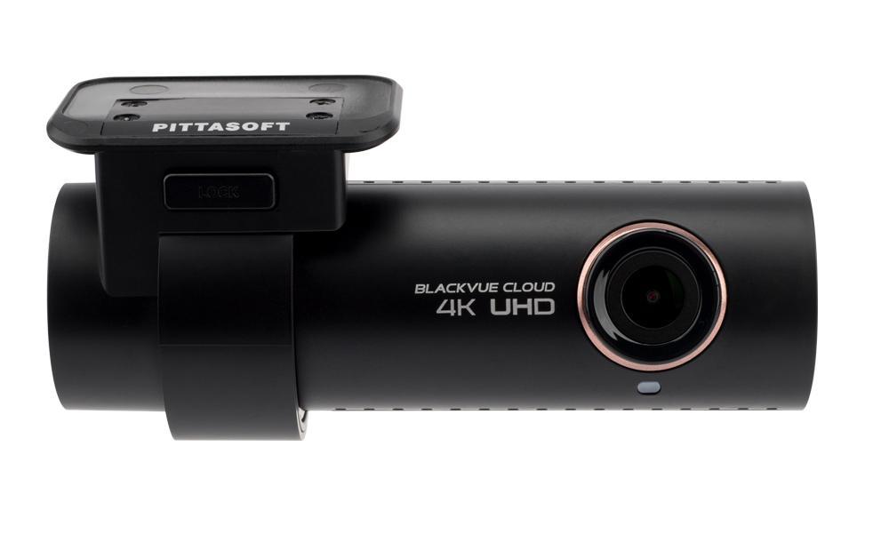 Blackvue DR900S 4K Witness Camera Best Dash Cam