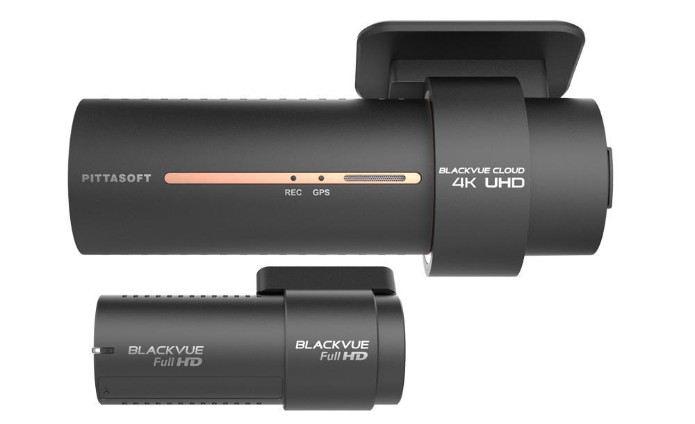 Blackvue DR900S 4K Witness Camera