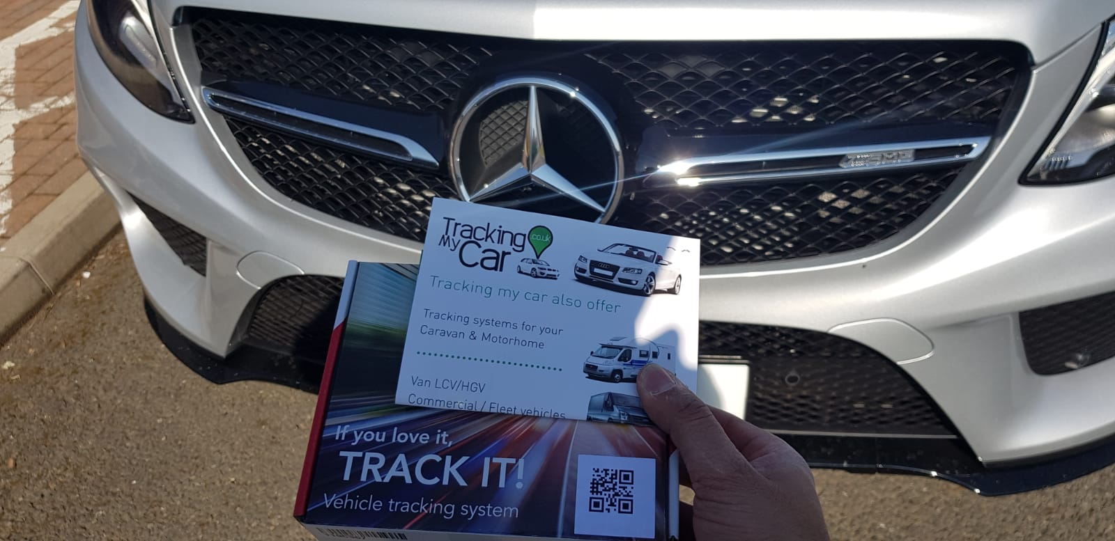 Tracker S5 Plus Category S5 Vts Tracking System