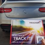 Mercedes Tracker Vantage S7 best Mercedes insurance approved tracker