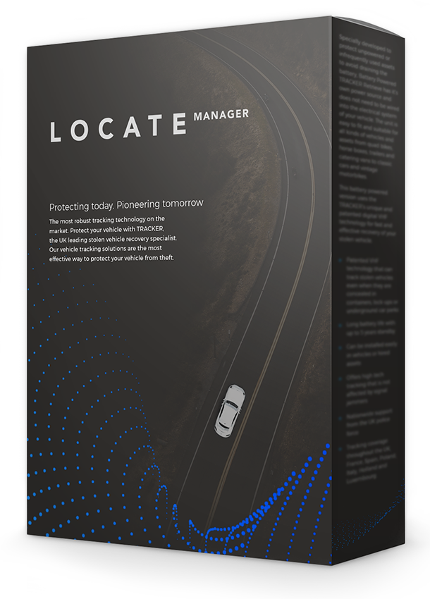Locate My Car >> Tracker Locate Manager Fleet System